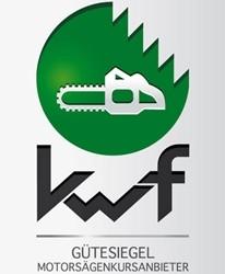 KWF-Gütesiegel