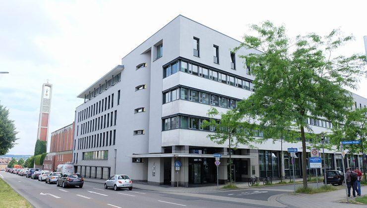 BU1-Landgericht
